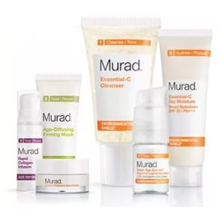 murad essential c kit