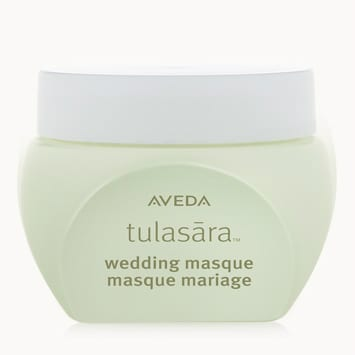 aveda tulasara wedding masque