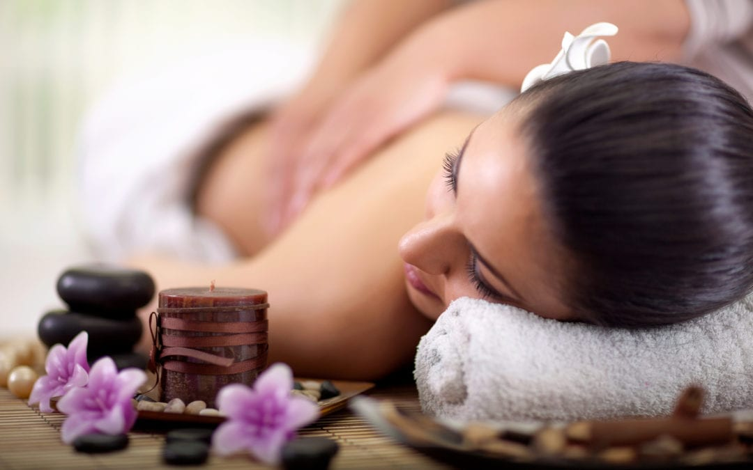 How to Find the Perfect Spa in Folsom, CA